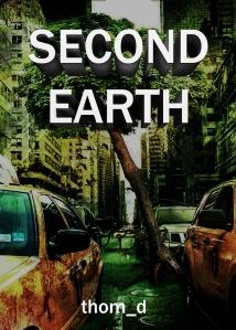 second earth ridim2